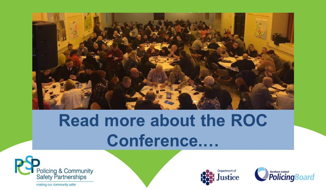 Roc Conference