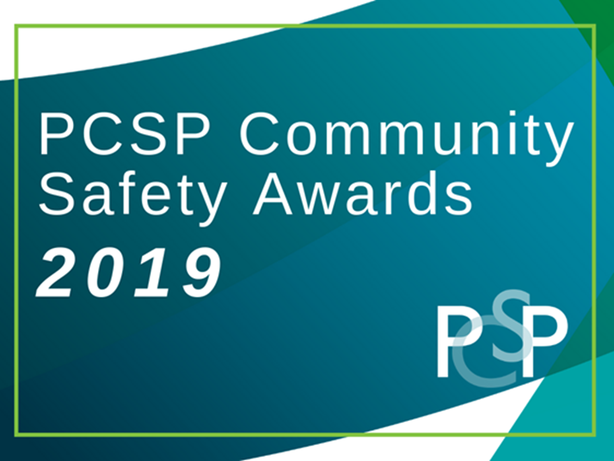Community Safety Awards